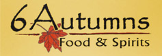 6 Autumns Food & Spirits
